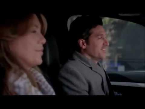 "Grey's Anatomy 8x18 ""The Lion Sleeps Tonight"" Sneak Peek ..."