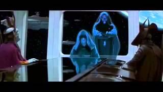 Gambar cover Star Wars Episode I Phantom Menace Darth Sidious scenes