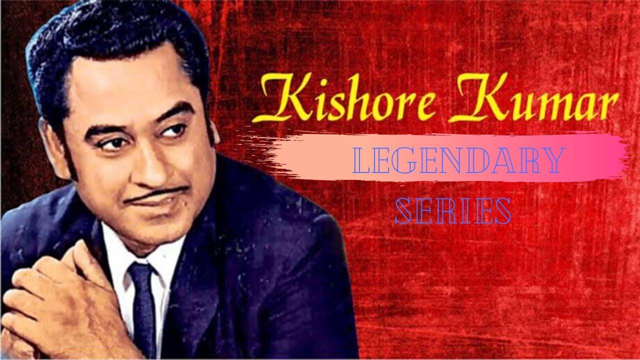 Kishore Kumar Super Hit Songs - CNET Download