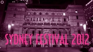 Sydney Festival 2012 (australia) - Emvb - Emerson Martins Video Blog 2012