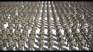 Великая отечественная война. Часть 13