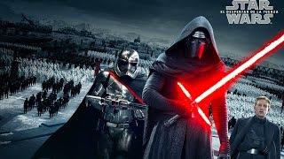 Звездные войны: Эпизод 7 - Пробуждение Силы (2015) русский HD трейлер #2 - финальный
