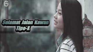 Download Lagu SELAMAT JALAN KAWAN TIPE-X | Jovita Aurel Cover (Lyric) mp3