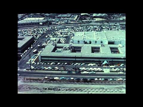 425L NORAD Combat Operations Center