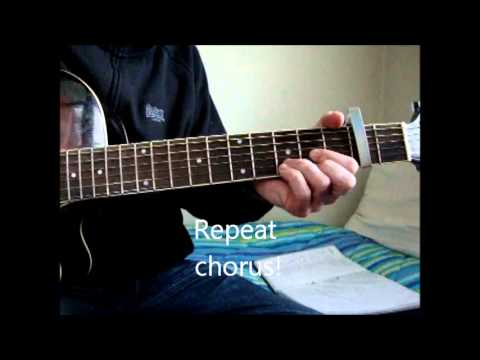 Reamonn - Supergirl Cover And Chords