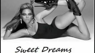 Beyonce - Sweet Dreams (Enrry Club Mix) (mehdimix)