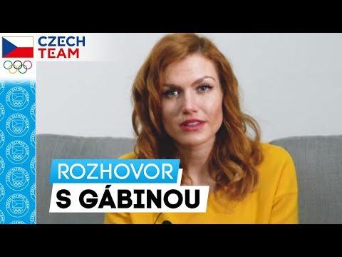 Gabriela Koukalová: Proč nemůžu na olympiádu