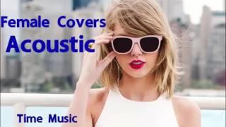 Lagu Barat Romantis Terpopuler 2017 | Best Valentine Songs Female Covers HD