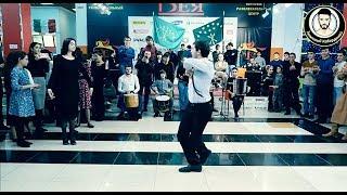 Так танцуют кабардинцы!