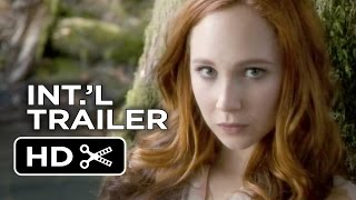 Horns UK Teaser TRAILER 1 (2014) - Daniel Radcliffe, Juno Temple Movie HD