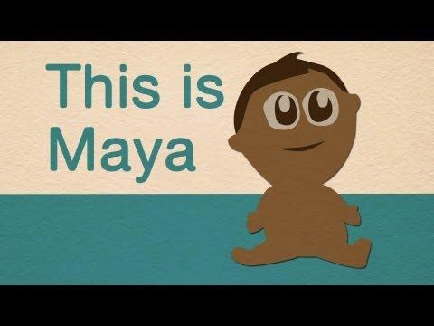 Health Systems Create Healthy Futures: Meet Maya