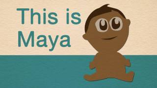 Health Systems Create Healthy Futures: Meet Maya