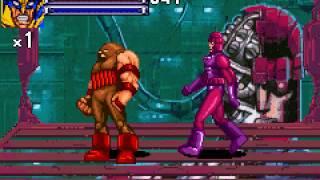 X-Men - Reign of Apocalypse prt 4