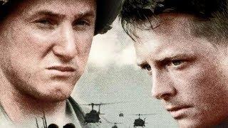 🎥 Военные потери (Casualties of War) 1989