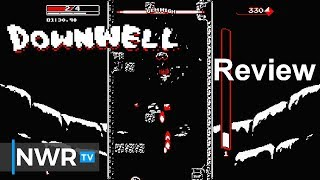 Downwell (Switch) Review (Video Game Video Review)