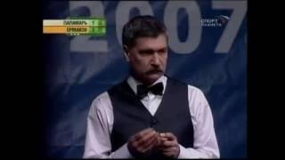 Александр Паламарь - Сергей Ермаков   1/4 финала