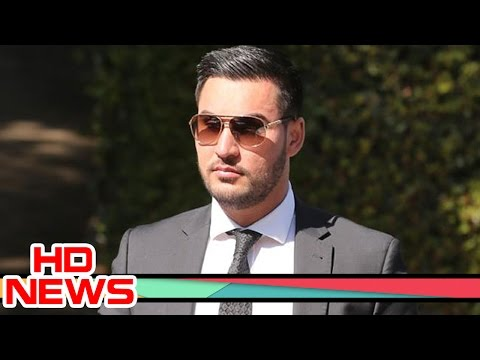 Auburn Deputy Mayor wedding: 10 things about Salim Mehajer