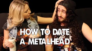 connectYoutube - How To Date A Metalhead