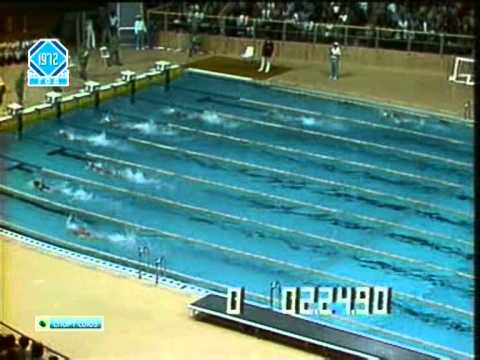 1972 Olympics Swimming Finals.mpg