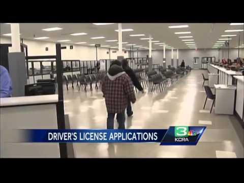 DMV Now Open On Saturdays