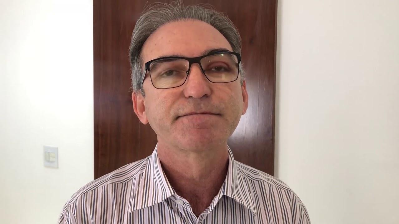 Marcelo Queiroz - Presidente da Fecomércio - YouTube