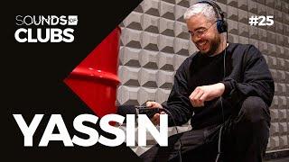 Rap, Clubs und Rassismus | Yassin über Zynismus und seine Jugend | Sounds of Clubs