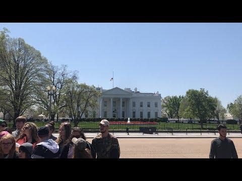 Travel Vlog: Washington, D.C. // Day 5 & 6