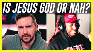 Bryson Gray on Deity of Jesus, Trinity, vs Ruslan (Part 1 Extended)