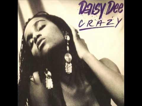 Daisy Dee - Crazy (1991). tj