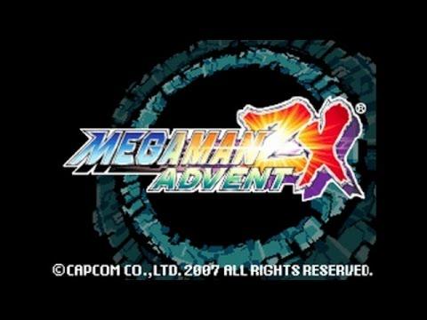 Let's Play Mega Man ZX Advent! (Part 1)