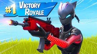 *NEW* Fortnite Sword Gameplay! // Pro Fortnite Player // 1700+ Wins (Fortnite Live Gameplay)