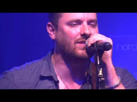 Chris Young, Lonely Eyes, Elizabethtown, KY, 8/29/15