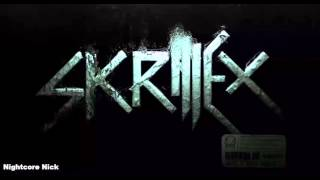 Skrillex Ease My Mind with Niki And The Dove Nightcore Nick