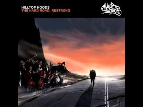Hilltop Hoods - The Hard Road Restrung ( Lyrics )