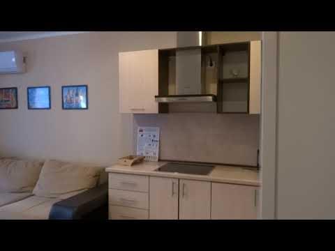 Квартира в центре Сочи, 52 кв.м на 3-м этаже с ремонтом, мебелью, техникой - 7800,0 тыс.руб.