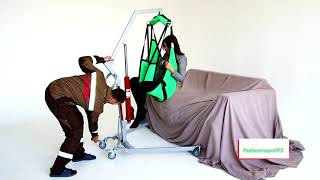 Видео обзор подъемника гидравлического для инвалидов