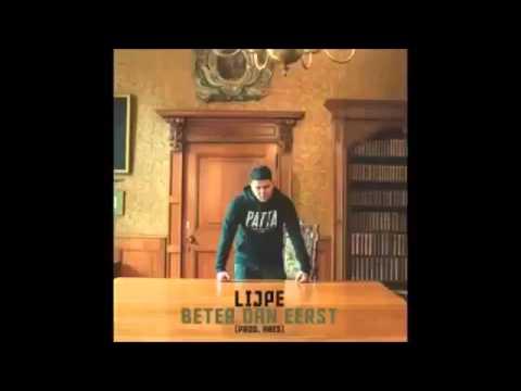 Lijpe- beter dan eerst (prod. by ares)