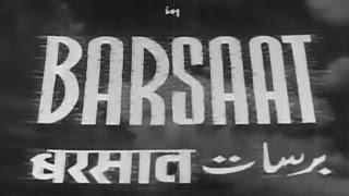 Barsaat -  1949