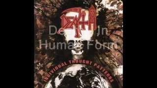 Death - In Human Form - subtitulos en español