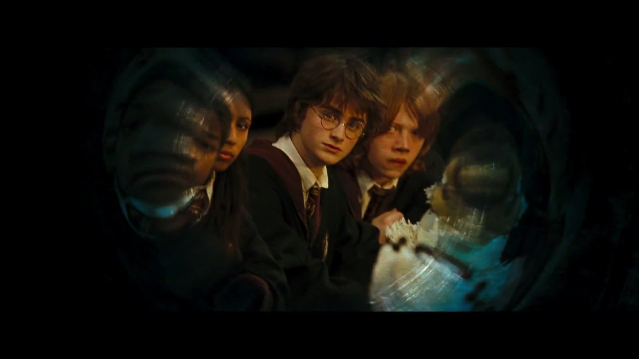 Harry Potter and the Goblet of Fire - Trailer - YouTube