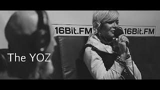 The YOZ / Фрагмент інтерв'ю / 16BITFM Хабаровськ, 2013 рік