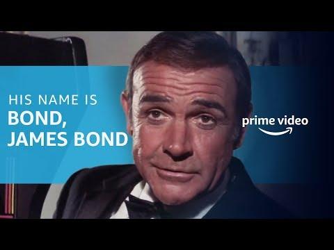 Bond, James Bond | Prime Video