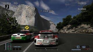 Gran Turismo 4 Announcement ... ( ͡° ͜ʖ ͡°)