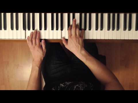 Glory Be to The Father (Funtime Hymns) [Intermediate Piano Tutorial]