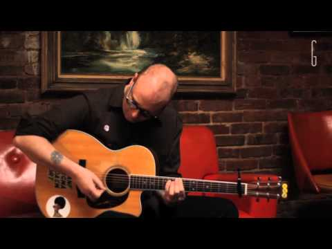 Geocachers: Mike Doughty Plays