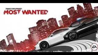 Need For Speed Most Wanted - Android - Pt Br