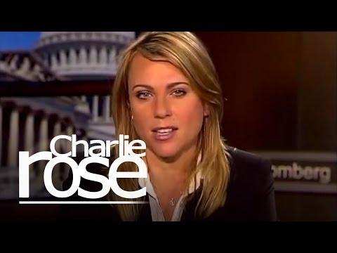 Lara Logan 02/07/11 | Charlie Rose
