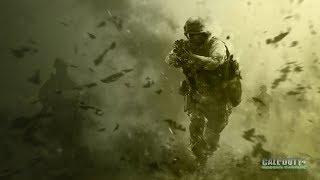 LIVE: Call of Duty 4: Modern Warfare Multiplayer / Roblox