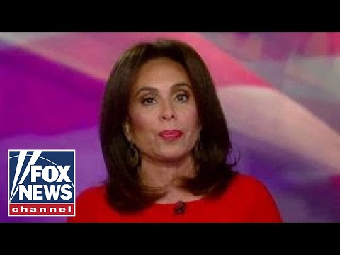 Judge Jeanine: Trump's transparency is what sets him apart
