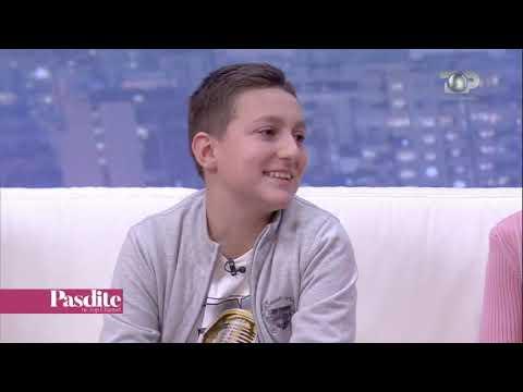 Pasdite ne TCH, Daniela, Frensi dhe Elio - The Voice Kids, 29 Janar 2018, Pjesa 4